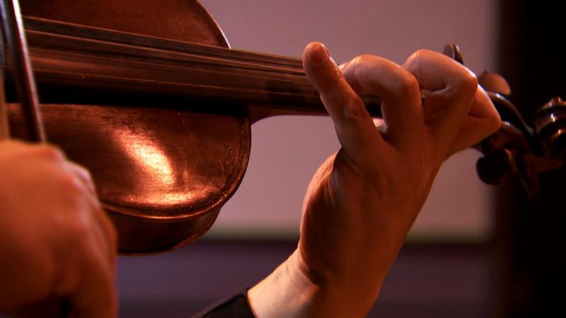 再び喝采の中へ ~ツルノリヒロとヴァイオリンが響きあうとき~