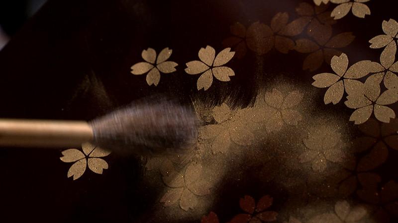 往還の町 京都に生きる ~漆芸家・下出祐太郎 昇華する詩魂~