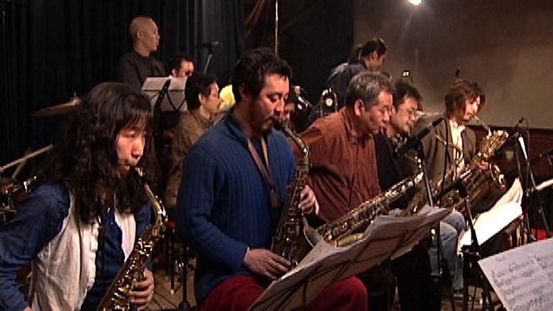 春よこい、早くこい 藤井郷子の即興的音楽論
