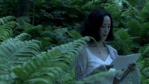 魔女の森へ